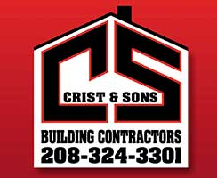 Crist and Sons Home Builders